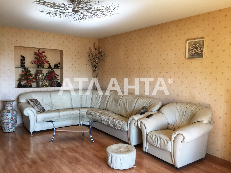 Продается 5-комнатная Квартира на ул. Невского Александра — 115 000 у.е.