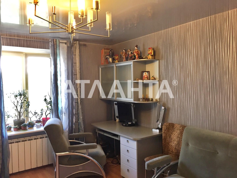 Продается 5-комнатная Квартира на ул. Невского Александра — 115 000 у.е. (фото №4)