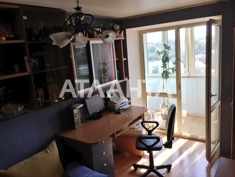 Продается 5-комнатная Квартира на ул. Невского Александра — 115 000 у.е. (фото №5)