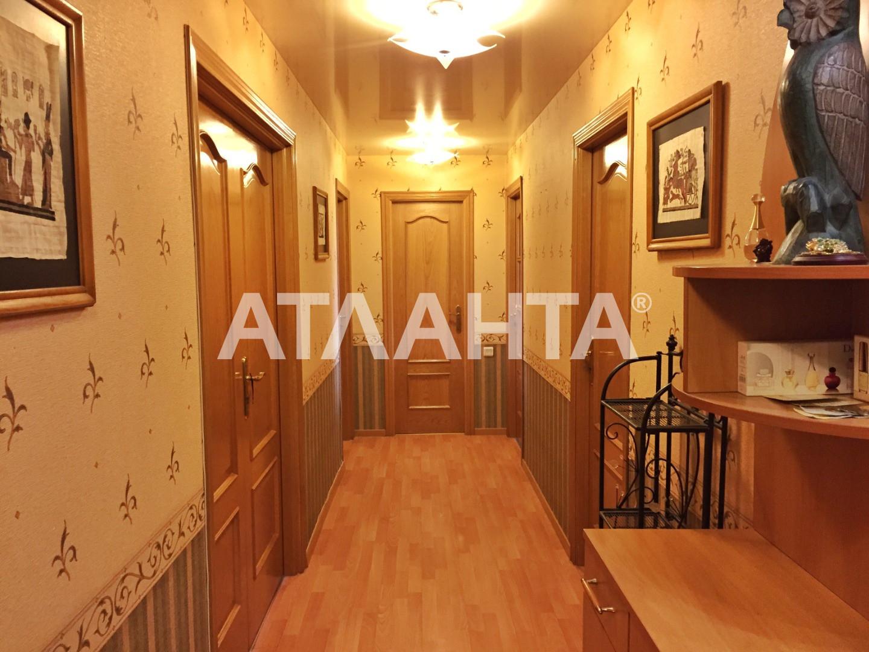 Продается 5-комнатная Квартира на ул. Невского Александра — 115 000 у.е. (фото №8)
