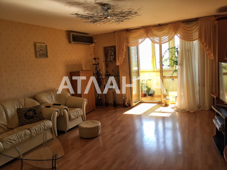 Продается 5-комнатная Квартира на ул. Невского Александра — 115 000 у.е. (фото №9)