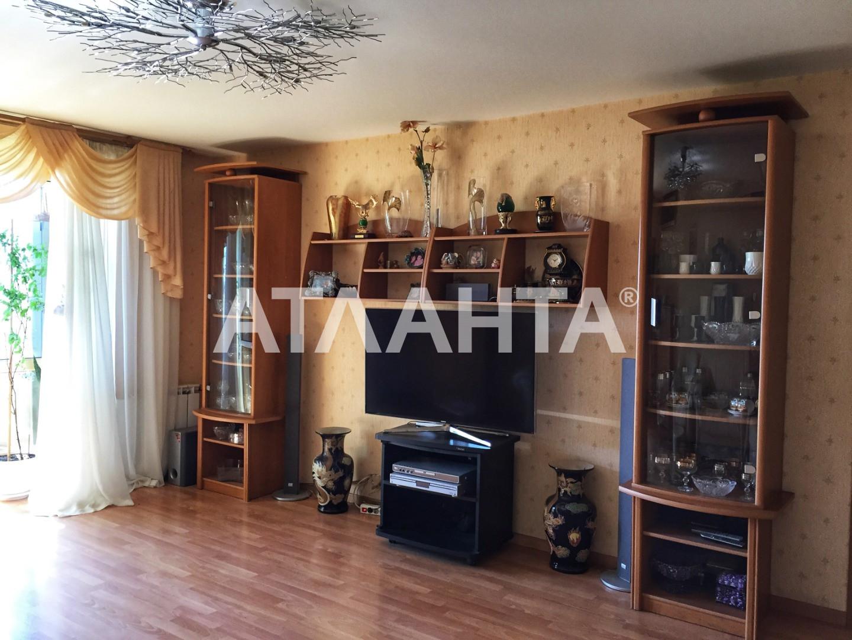 Продается 5-комнатная Квартира на ул. Невского Александра — 115 000 у.е. (фото №10)
