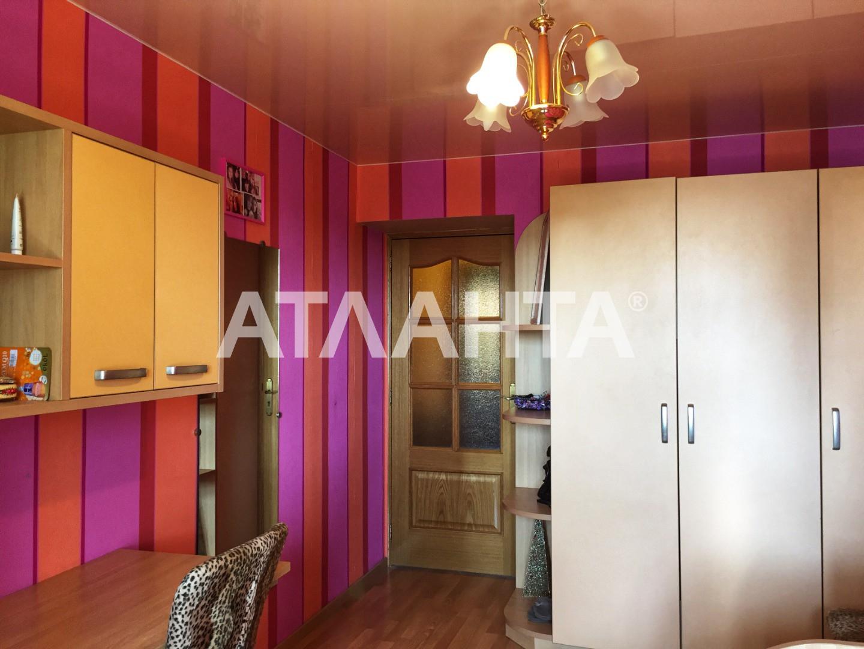 Продается 5-комнатная Квартира на ул. Невского Александра — 115 000 у.е. (фото №11)