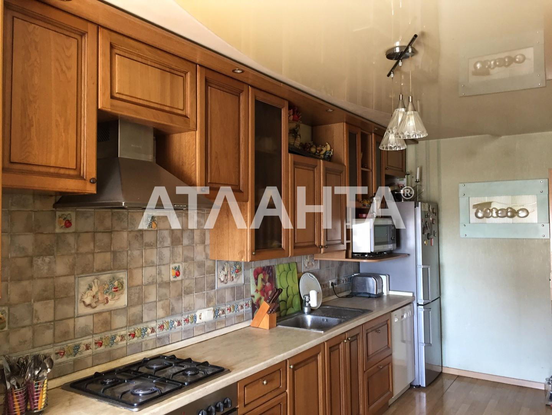 Продается 5-комнатная Квартира на ул. Невского Александра — 115 000 у.е. (фото №12)