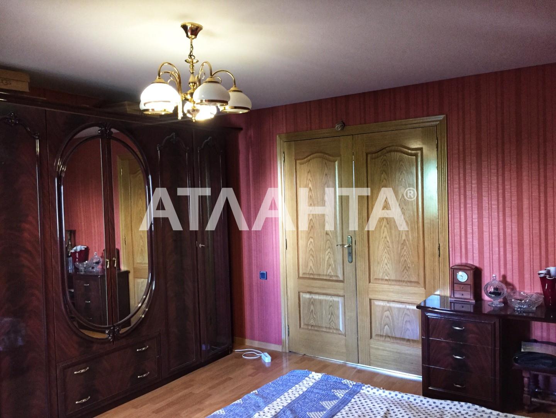 Продается 5-комнатная Квартира на ул. Невского Александра — 115 000 у.е. (фото №13)