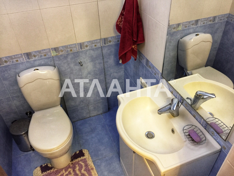 Продается 5-комнатная Квартира на ул. Невского Александра — 115 000 у.е. (фото №17)