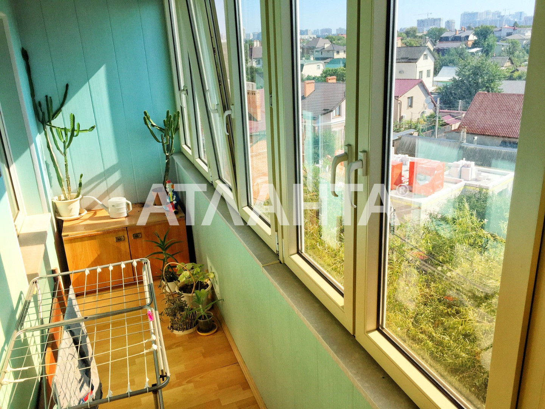 Продается 5-комнатная Квартира на ул. Невского Александра — 115 000 у.е. (фото №18)