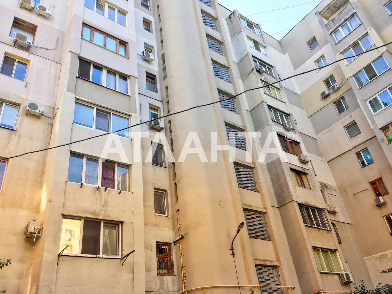 Продается 5-комнатная Квартира на ул. Невского Александра — 115 000 у.е. (фото №21)