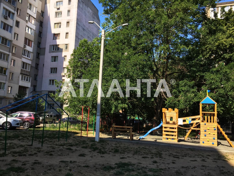 Продается 5-комнатная Квартира на ул. Невского Александра — 115 000 у.е. (фото №22)