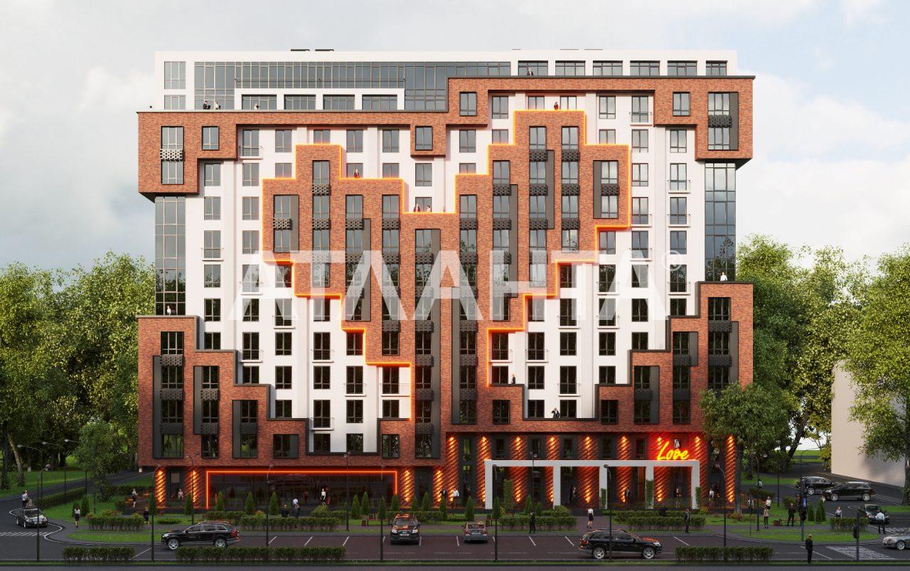 Продается 1-комнатная Квартира на ул. Сахарова — 13 910 у.е. (фото №2)