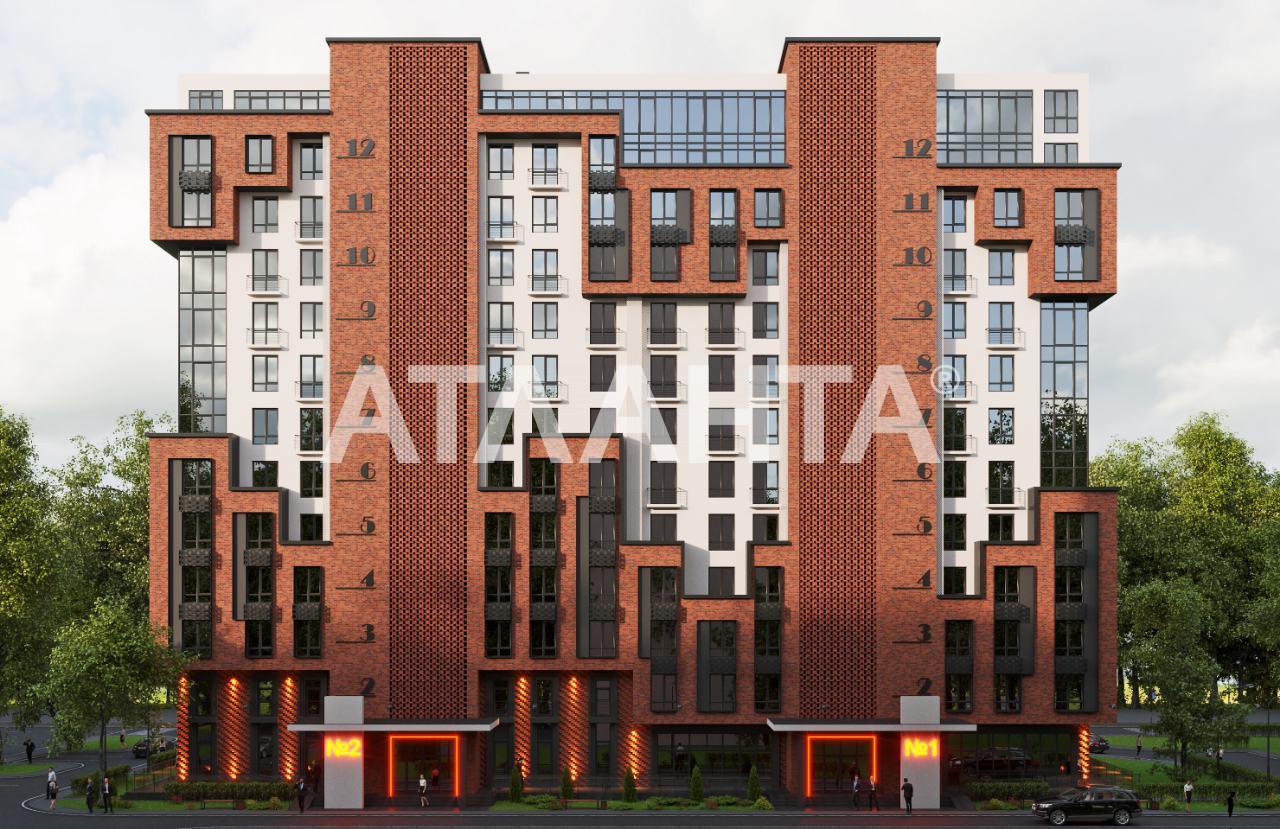 Продается 1-комнатная Квартира на ул. Сахарова — 50 900 у.е.