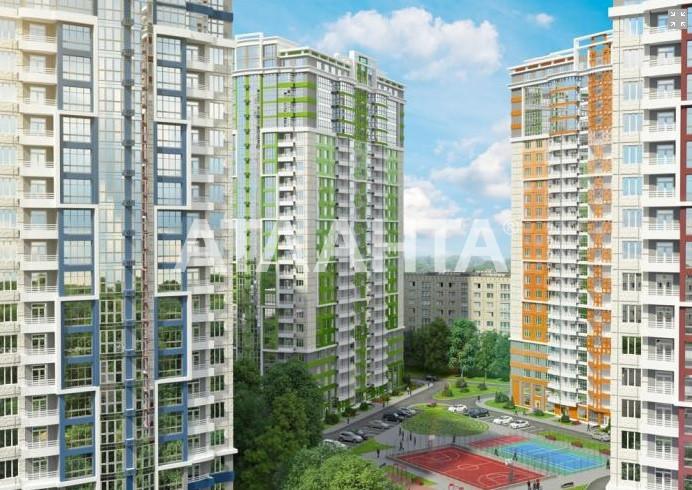 Продается 2-комнатная Квартира на ул. Гагарина Пр. — 63 000 у.е. (фото №2)