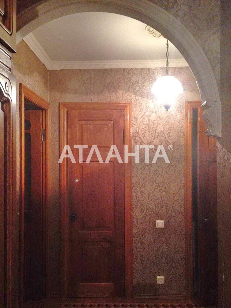 Продается 3-комнатная Квартира на ул. Ильфа И Петрова — 55 000 у.е. (фото №5)