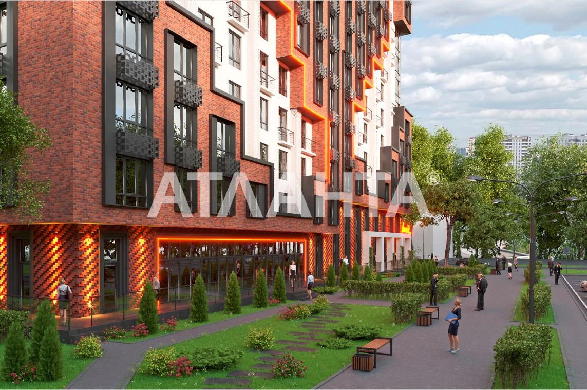 Продается 1-комнатная Квартира на ул. Сахарова — 16 080 у.е. (фото №3)
