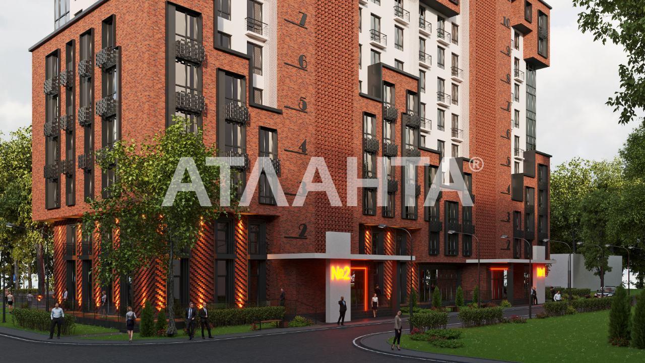 Продается 1-комнатная Квартира на ул. Сахарова — 16 080 у.е. (фото №4)