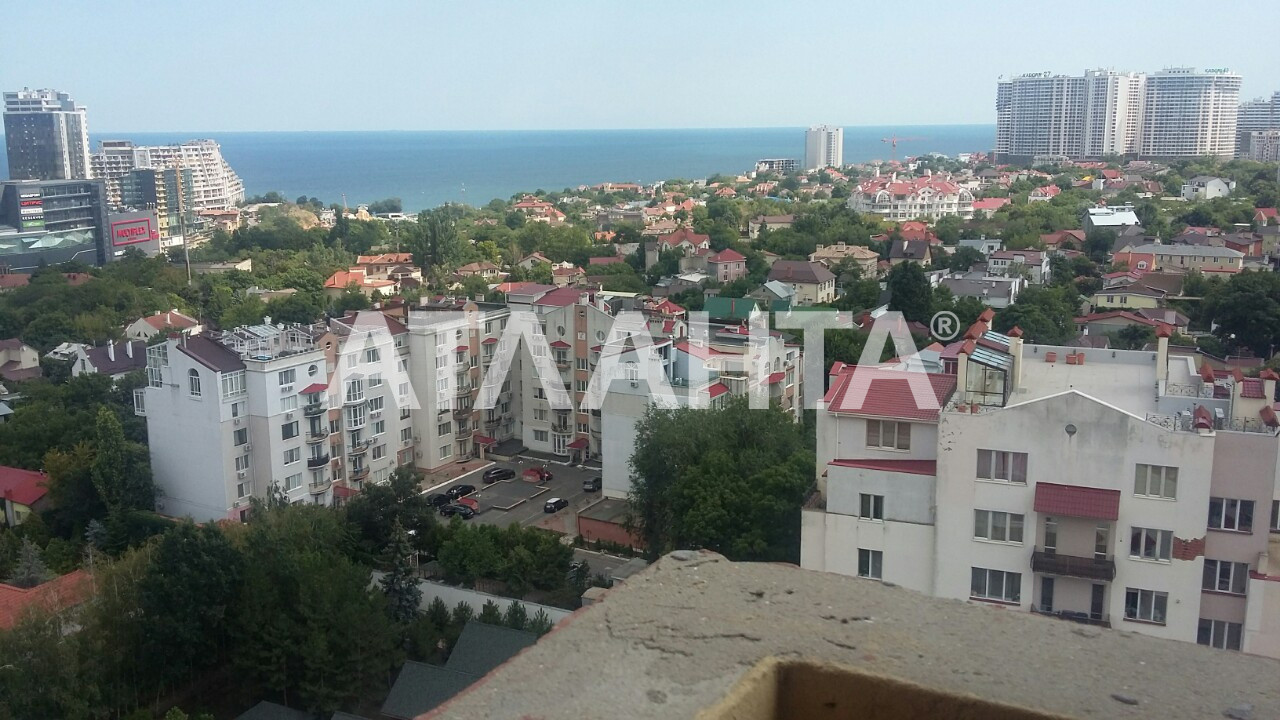Продается 2-комнатная Квартира на ул. Педагогическая — 55 000 у.е.