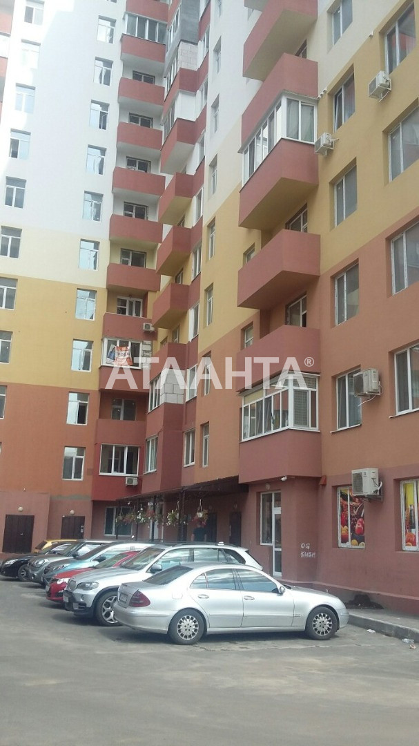 Продается 2-комнатная Квартира на ул. Педагогическая — 55 000 у.е. (фото №2)