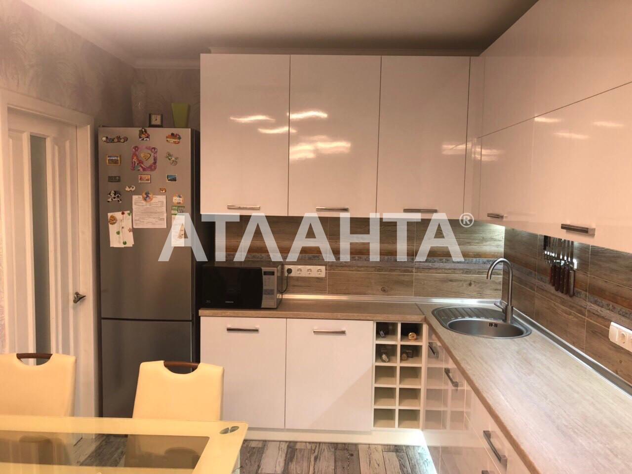 Продается 2-комнатная Квартира на ул. Сахарова — 63 000 у.е. (фото №4)