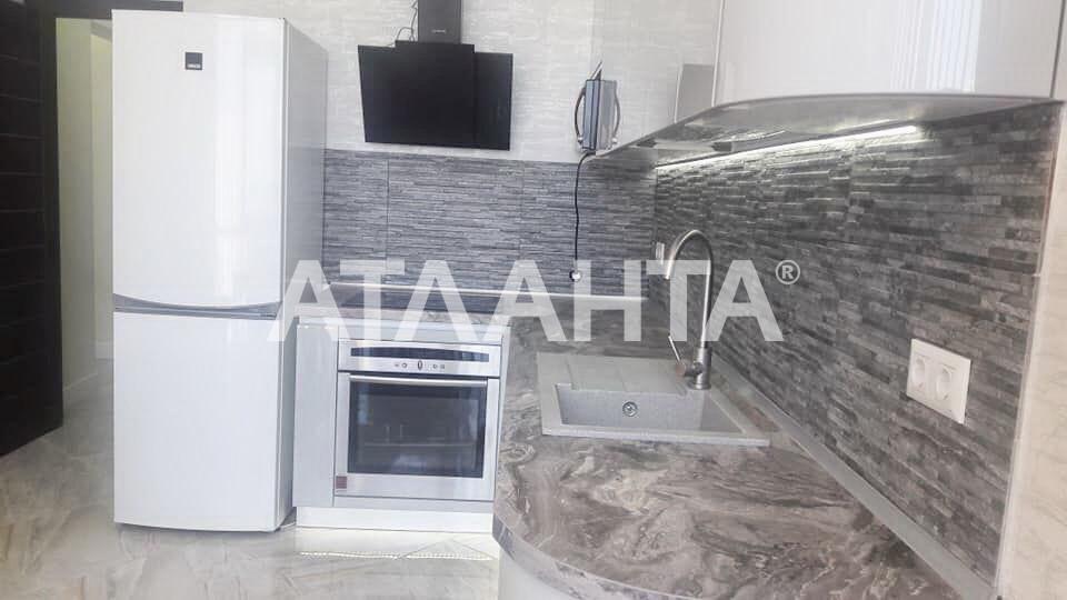 Сдается 2-комнатная Квартира на ул. Генуэзская — 458 у.е./мес.