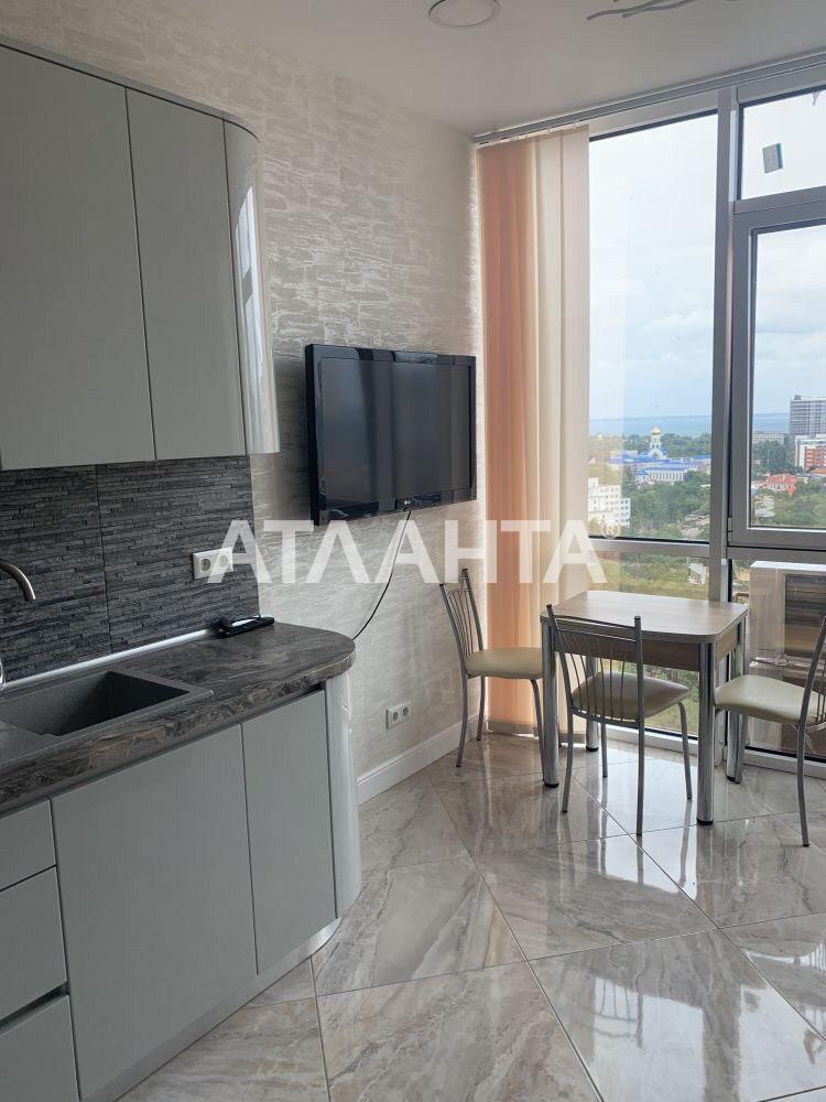 Сдается 2-комнатная Квартира на ул. Генуэзская — 458 у.е./мес. (фото №4)