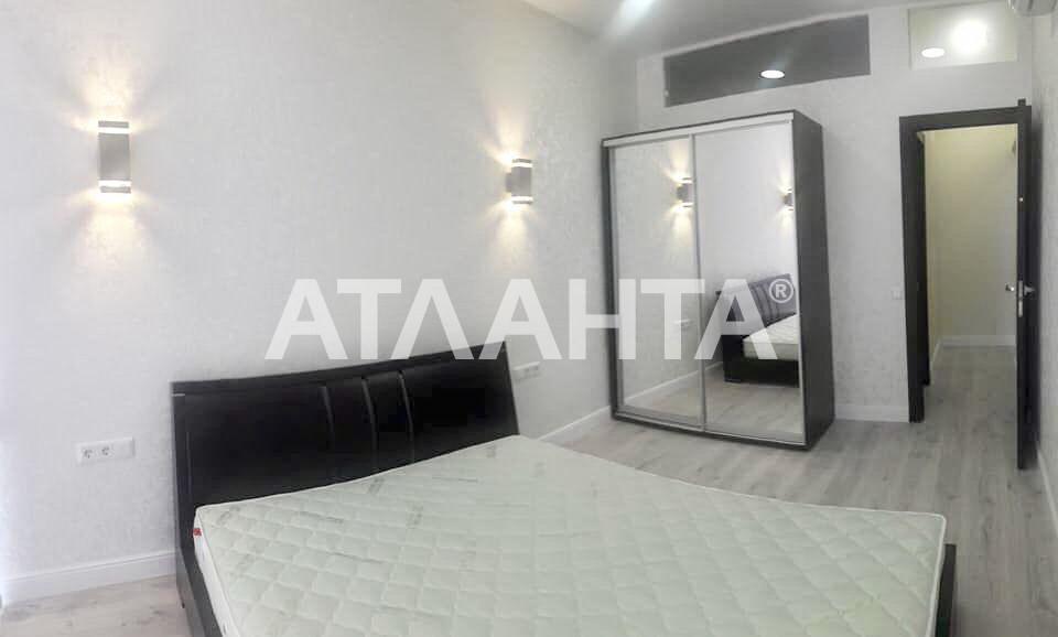 Сдается 2-комнатная Квартира на ул. Генуэзская — 458 у.е./мес. (фото №9)