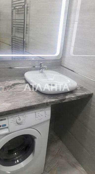 Сдается 2-комнатная Квартира на ул. Генуэзская — 458 у.е./мес. (фото №15)