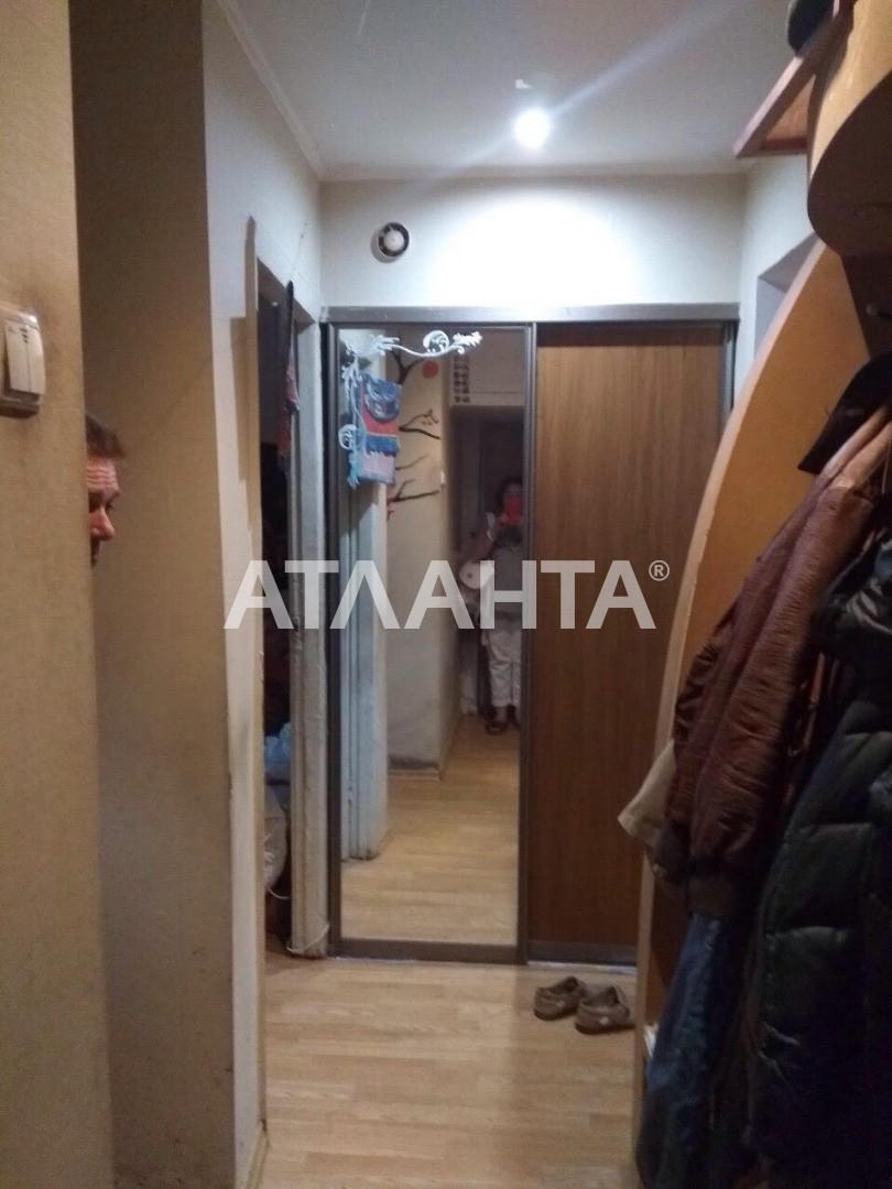 Продается 2-комнатная Квартира на ул. Франко Ивана — 36 000 у.е. (фото №4)
