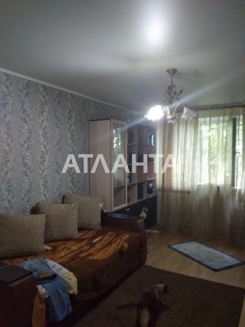Продается 2-комнатная Квартира на ул. Франко Ивана — 36 000 у.е.