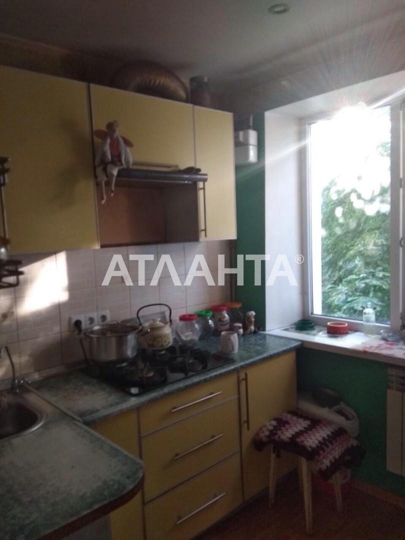 Продается 2-комнатная Квартира на ул. Франко Ивана — 36 000 у.е. (фото №6)