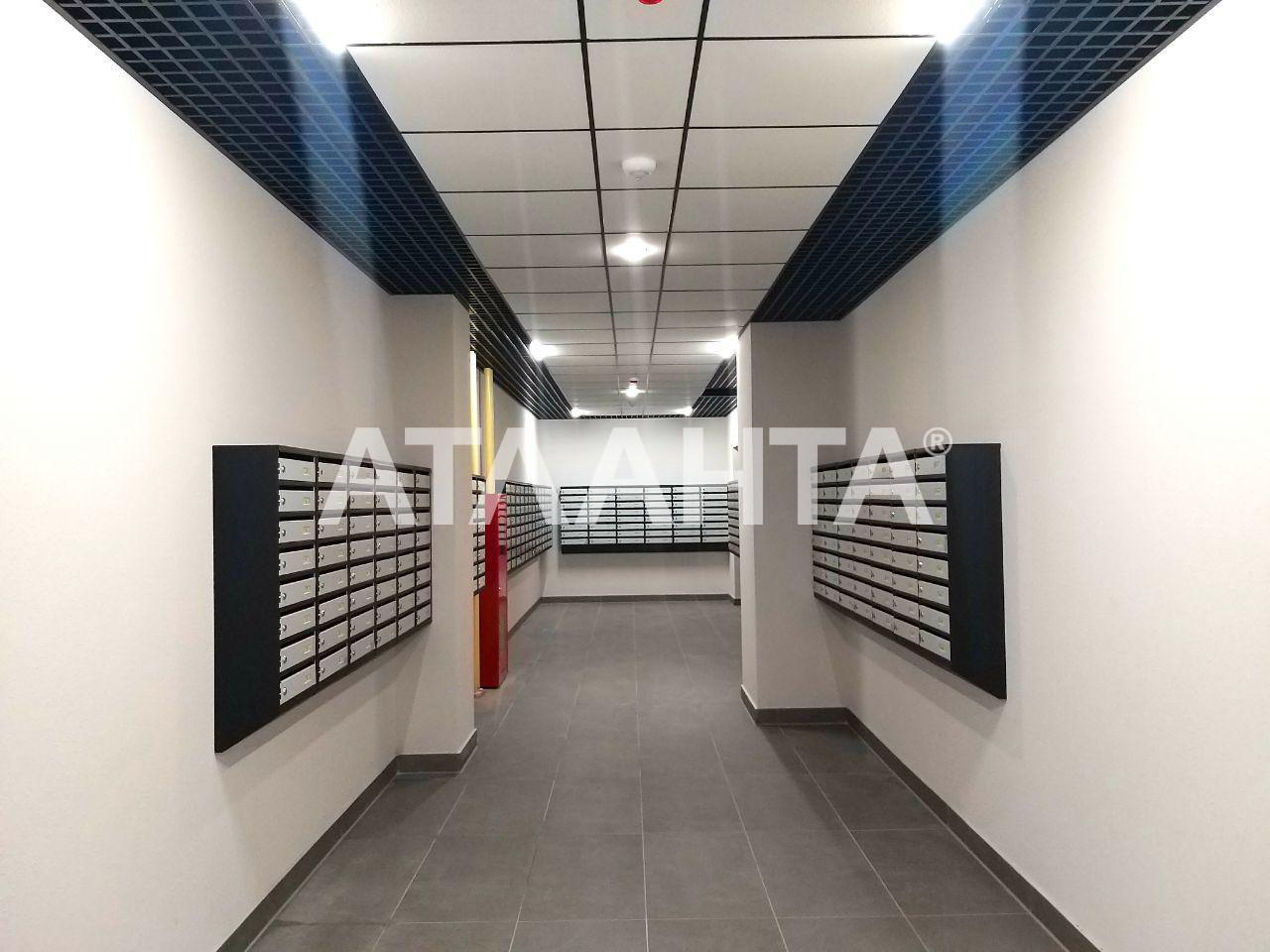 Продается 3-комнатная Квартира на ул. Новобереговая — 122 000 у.е. (фото №2)