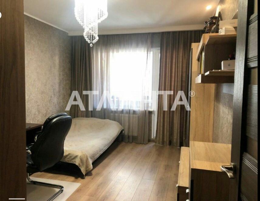 Продается 2-комнатная Квартира на ул. Пестеля — 75 000 у.е.