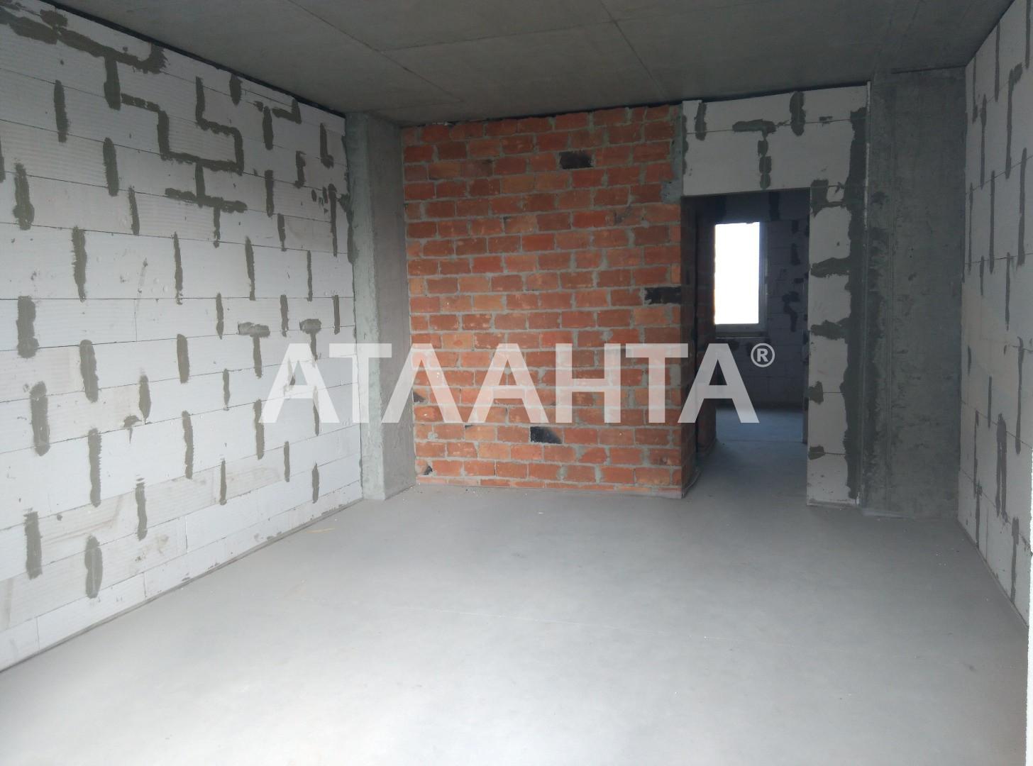 Продается 1-комнатная Квартира на ул. Бочарова Ген. — 26 500 у.е. (фото №2)