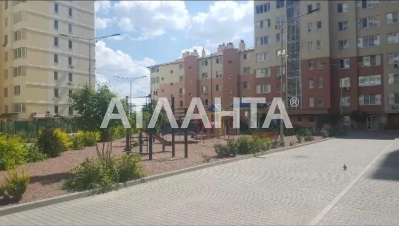 Продается 1-комнатная Квартира на ул. Бочарова Ген. — 26 500 у.е. (фото №3)