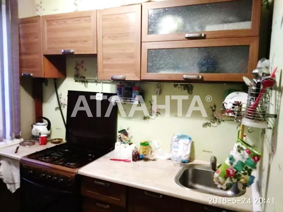 Продается 4-комнатная Квартира на ул. Паустовского — 29 000 у.е.