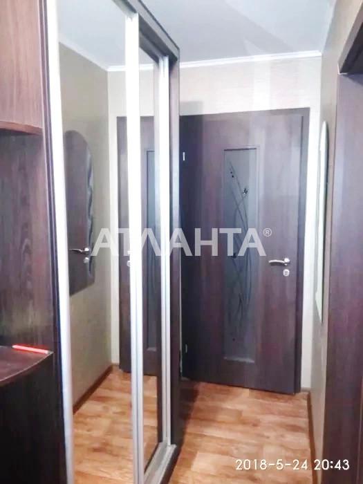 Продается 4-комнатная Квартира на ул. Паустовского — 29 000 у.е. (фото №2)