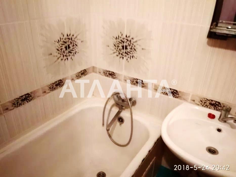 Продается 4-комнатная Квартира на ул. Паустовского — 29 000 у.е. (фото №4)