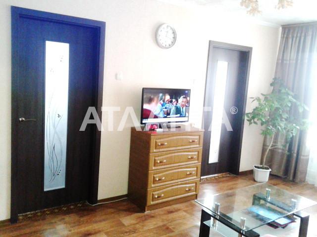 Продается 4-комнатная Квартира на ул. Паустовского — 29 000 у.е. (фото №5)