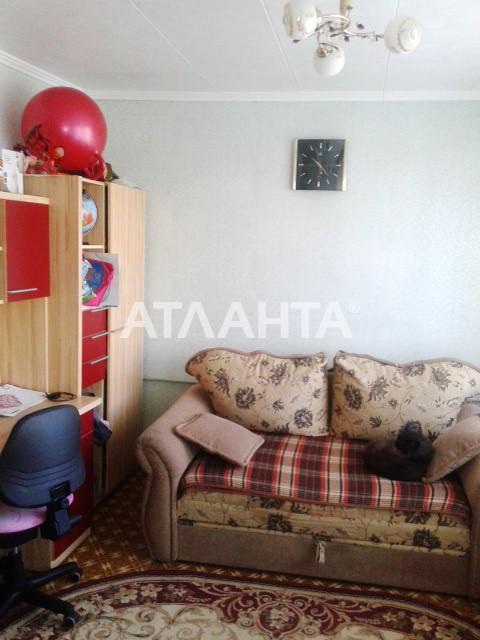Продается 4-комнатная Квартира на ул. Паустовского — 29 000 у.е. (фото №6)
