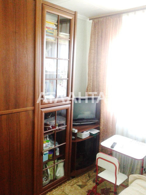 Продается 4-комнатная Квартира на ул. Паустовского — 29 000 у.е. (фото №8)