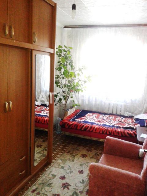 Продается 4-комнатная Квартира на ул. Паустовского — 29 000 у.е. (фото №9)