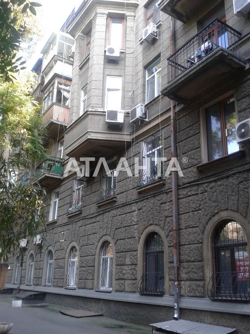 Продается 2-комнатная Квартира на ул. Успенская (Чичерина) — 63 000 у.е.