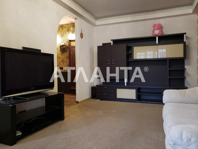 Продается 2-комнатная Квартира на ул. Лунный Пер. — 41 500 у.е. (фото №2)