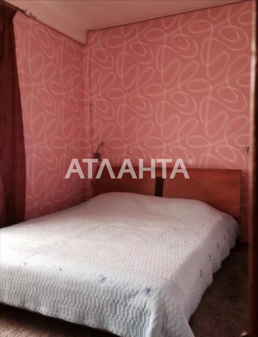 Продается 2-комнатная Квартира на ул. Лунный Пер. — 41 500 у.е. (фото №3)