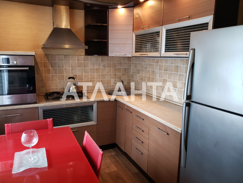 Продается 2-комнатная Квартира на ул. Лунный Пер. — 41 500 у.е. (фото №4)