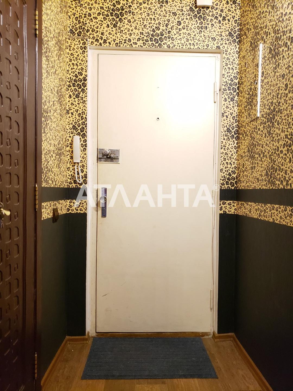Продается 2-комнатная Квартира на ул. Лунный Пер. — 41 500 у.е. (фото №6)