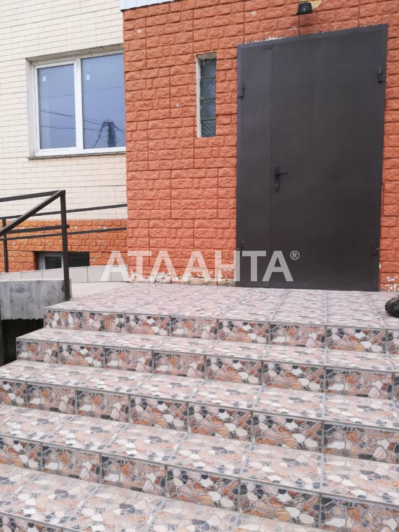 Продается 1-комнатная Квартира на ул. Центральная — 20 000 у.е. (фото №4)