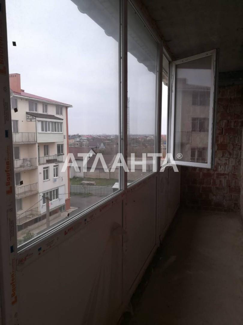 Продается 1-комнатная Квартира на ул. Центральная — 20 000 у.е. (фото №5)