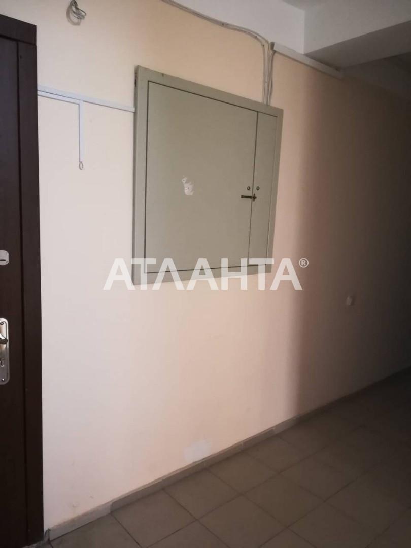 Продается 1-комнатная Квартира на ул. Центральная — 20 000 у.е. (фото №11)