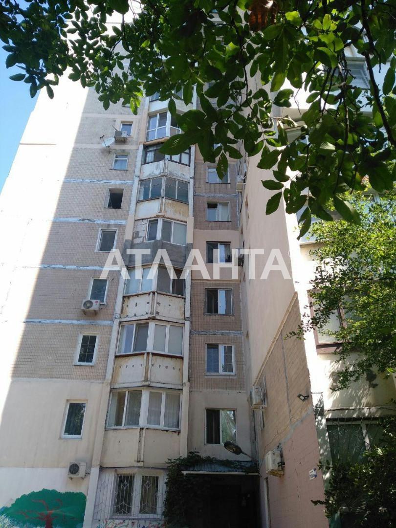 Продается 3-комнатная Квартира на ул. Глушко Ак. Пр. (Димитрова Пр.) — 86 000 у.е. (фото №12)
