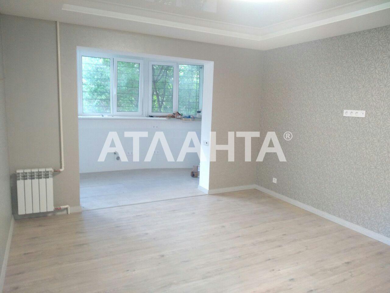 Продается 3-комнатная Квартира на ул. Глушко Ак. Пр. (Димитрова Пр.) — 86 000 у.е. (фото №2)